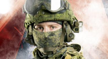 Выбор военной службы!