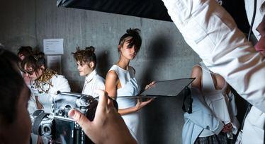 Менеджмент в индустрии моды