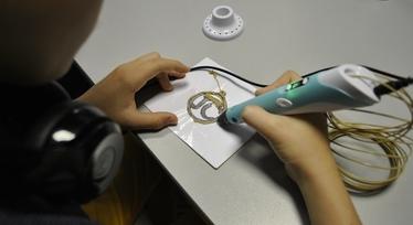 3D-моделирование для детей